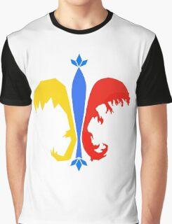 Fleur De Lis - Pokemon Go Teams Graphic T-Shirt
