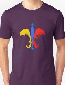 Fleur De Lis - Pokemon Go Teams Unisex T-Shirt