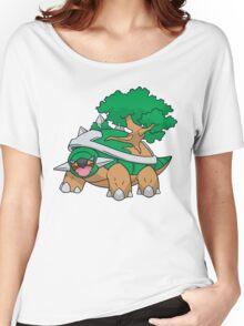 Torterra Women's Relaxed Fit T-Shirt
