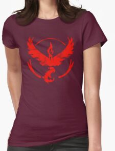 Valorous Womens Fitted T-Shirt
