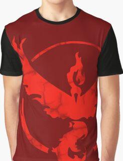 Valorous Graphic T-Shirt