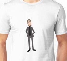 A Carlyle a Day - Trevor Prescott Unisex T-Shirt