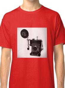 Old School Camera Classic T-Shirt