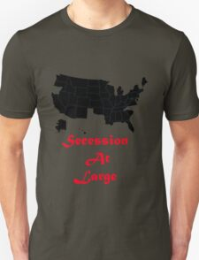 Secession At Large T-Shirt