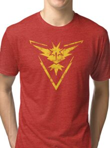 Instinctive Tri-blend T-Shirt