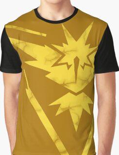 Instinctive Graphic T-Shirt