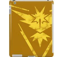 Instinctive iPad Case/Skin