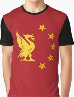 Liverpool Country Graphic T-Shirt