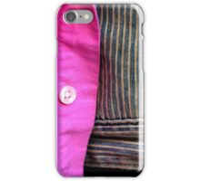Ralph Lauren 2 iPhone Case/Skin