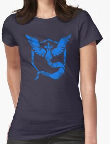 Mystical Womens Fitted T-Shirt