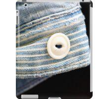Ralph Lauren 6 iPad Case/Skin