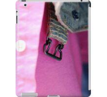 Ralph Lauren 7 iPad Case/Skin