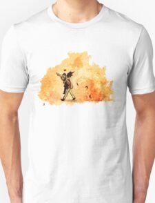 Human Unisex T-Shirt