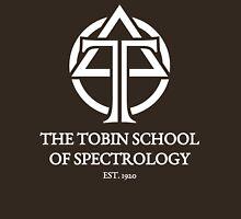Tobin School of Spectrology Unisex T-Shirt