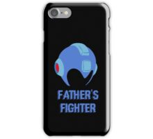 Father's Fighter iPhone Case/Skin