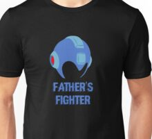 Father's Fighter Unisex T-Shirt