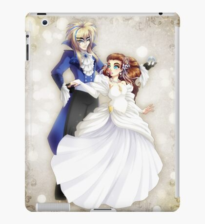 As the World Falls Down iPad Case/Skin