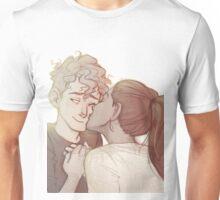 Chekov & Uhura Unisex T-Shirt
