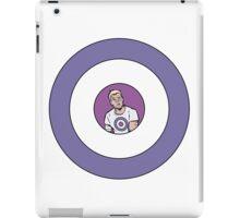 Clint Barton iPad Case/Skin