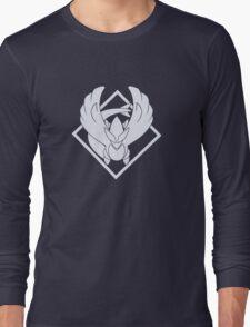 Team Soul Emblem Long Sleeve T-Shirt