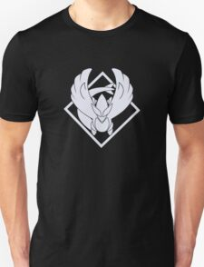 Team Soul Emblem Unisex T-Shirt