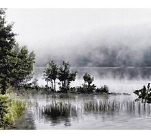 water scape Photographic Print