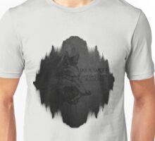 I'm a wolf Unisex T-Shirt