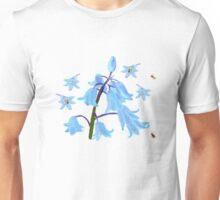 Bee Paradise Unisex T-Shirt