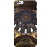 Cathedral Basilica - 1 iPhone Case/Skin