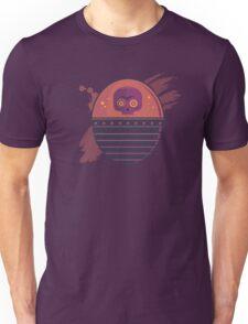 Skull Tank Variant 2 Unisex T-Shirt