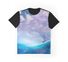 All at Sea Graphic T-Shirt