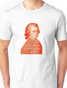 Red Mozart Unisex T-Shirt