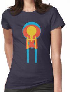 Star Trek - Enterprises Womens Fitted T-Shirt
