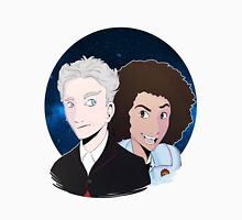 The Doctor and Bill! Unisex T-Shirt