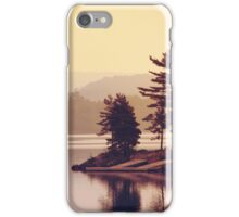 Autumn Sundown iPhone Case/Skin