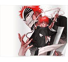 Ichigo Poster