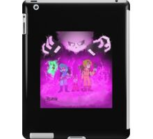 MSA Ghostbusters Crossover iPad Case/Skin