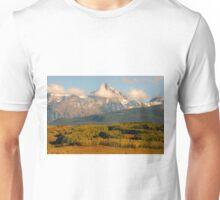 """""""The San Juans"""" Unisex T-Shirt"""