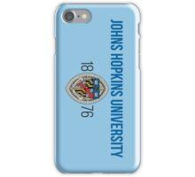 Johns Hopkins University iPhone Case/Skin
