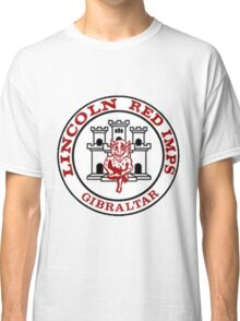 Lincoln Red Imps Classic T-Shirt