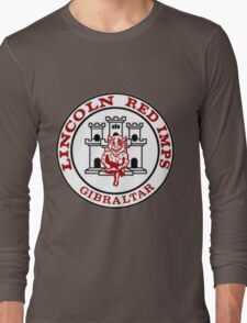 Lincoln Red Imps Long Sleeve T-Shirt