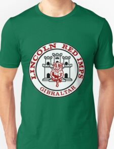 Lincoln Red Imps Unisex T-Shirt