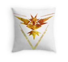 Instict Throw Pillow