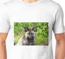 """Yellow Eyes) Unisex T-Shirt"