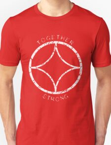 Together Strong (White) T-Shirt