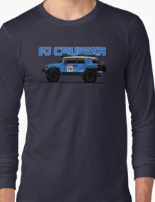FJ Cruiser Long Sleeve T-Shirt