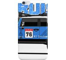FJ Cruiser iPhone Case/Skin