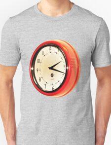 Vintage Clock T-Shirt