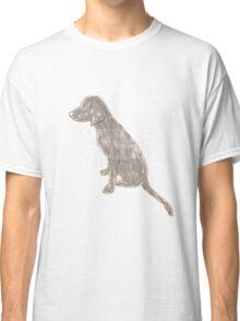 Weim 001 Classic T-Shirt