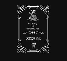 Dr Who Unisex T-Shirt